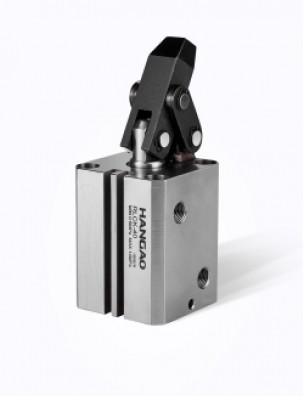 不锈钢杠杆油缸RLCK-40